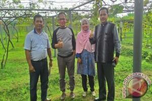 Lingga Bertekad Jadi Destinasi Wisata Agro Kepri