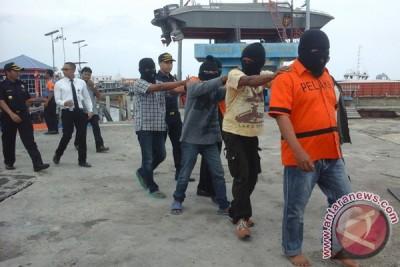 Bea Cukai Kepri Tegah Tiga Penyelundupan Bawang