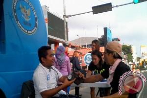 "BNN Kepri Manfaatkan ""CFD"" Sosialisasi Bahaya Narkoba"