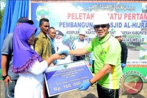 2.300 Nelayan Lingga Terdaftar Sebagai Peserta Asuransi