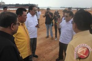 Ketua DPR Dorong Saipem Kerjakan Proyek Masela