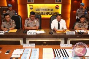Pegawai BUMD Tanjungpinang Dijerat UU Korupsi