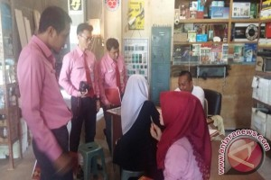 BPJS Ketenagakerjaan Tanjungpinang Sidak Kepesertaan