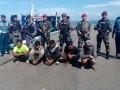 Tim WFQR Lantamal IV Tanjungpinang