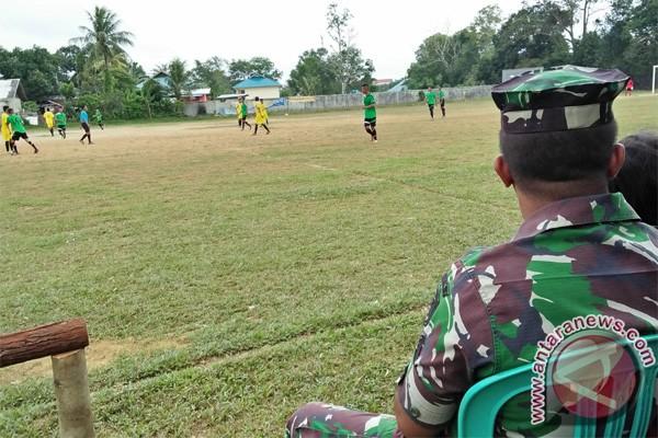TNI Ikut Bertarung di PSJK Cup 2017