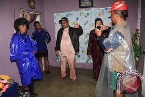 Bupati Canangkan Karimun Bebas Banjir Pada 2018