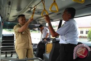 Wabup Ajak Masyarakat Maksimalkan Keberadaan DAMRI