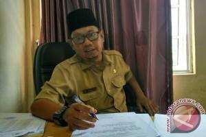 DKP Lingga Berkantor di Senayang Mulai April