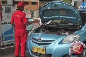 Batam Peroleh Bantuan 250 Konverter Kit Mobil