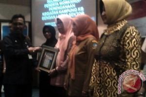 BKKBN Kepri Targetkan 70 Kampung KB