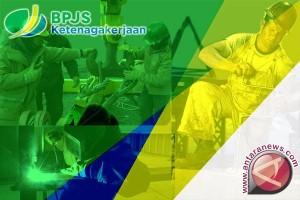 BPJS Ketenagakerjaan Tanjungpinang Tambah Lima Mitra 2017