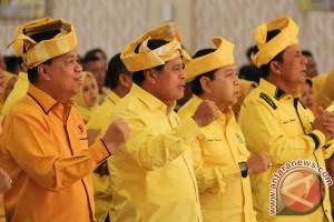 Golkar Berkoalisi untuk Pilwako Tanjungpinang