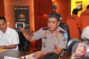 Polisi Bongkar Sindikat Penculik WN Malaysia