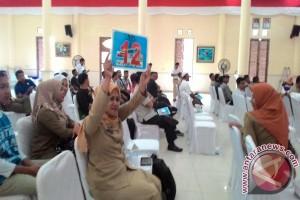 KPKNL Lelang Kendaran Operasional Dinas Natuna