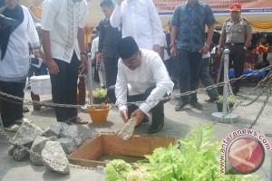 Pemkab Karimun Bangun Pasar di Tanjung Batu