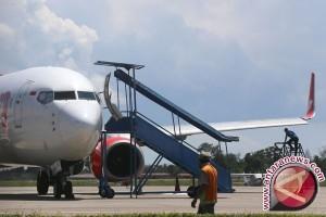 Bandara Hang Nadim Operasikan Apron Baru