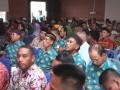 Para ketua RT dan RW dalam acara penyerahan insentif dari Wali Kota Tanjungpinang. (foto: istimewa)