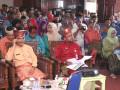 Wali Kota Tanjungpinang Lis Darmansyah, para undangan dan para ketua RT/RW. (foto: istimewa)