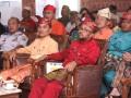 Wali Kota Tanjungpinang Lis Darmansyah penyerahan insentif RT/RW. (foto: istimewa)