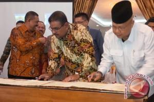 Panbil Investasi Rp1,5 Triliun Bangun Pelabuhan Karimun
