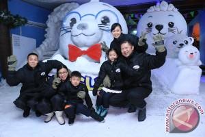 Snow City Gratiskan Tiket untuk Orang Indonesia