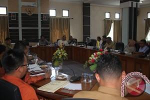 DPRD Karimun Ancam Pidanakan Perusahaan Tanpa Izin