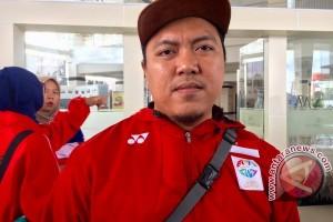 Sembilan Pelatih Indonesia Latih Atlet Silat Singapura
