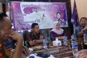 AJI Batam Fasilitasi Penyelesaian Permasalahan BP Tanjungpinang