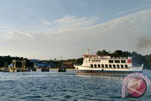 Dishub: Aktivitas Pelabuhan Roro Jagoh Minim Pengawasan