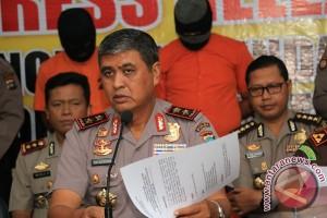 Polisi Bongkar Praktik Pungli ASDP Punggur Batam