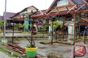 Perusda Karimun Siapkan Puluhan Kios Bazar Ramadhan