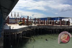 Pelindo: Perbaikan Pelabuhan SBP Tuntas Sebelum Lebaran