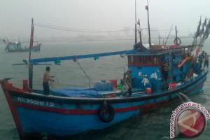 Polair Tangkap Delapan Kapal Ikan Asing