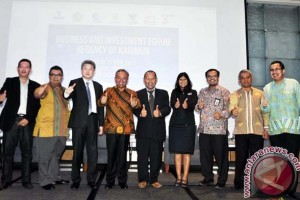 BP Karimun Jamin Kepastian Status Lahan Investasi