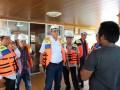 Sejumlah anggota DPRD Karimun dari Komisi 3 menggelar inspeksi ke PT Timah Tbk Unit Prayun. Inspeksi mendadak tersebut merupakan bagian pelaksanaan fungsi pengawasan lembaga legislatif.