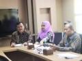 Anggota Pansus DPRD Kepri dalam studi banding ke Jawa Timur terkait pembahasan Ranperda tentang Perubahan Pajak Daerah dan Retribusi Daerah. (foto: Humas DPRD Kepri)