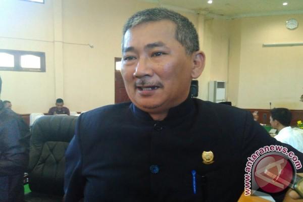 DPRD Segera Bentuk Pansus Pemekaran Kecamatan Senayang