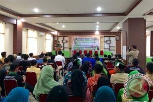 Gubernur Kepri Buka Latihan Kader HMI Tanjungpinang-Bintan