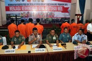 Polda Kepri Kembangkan OTT Satker Pelabuhan Batuampar
