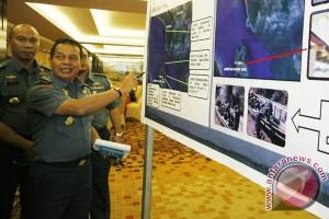 TNI AL Tangkap Kapal Pengangkut TKI Ilegal