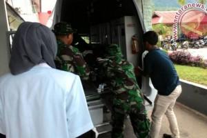 Korban Latihan PPRC di Natuna Berjatuhan