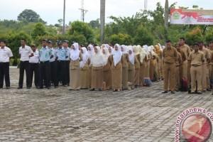 Jam Kerja ASN Karimun Dikurangi Selama Ramadhan