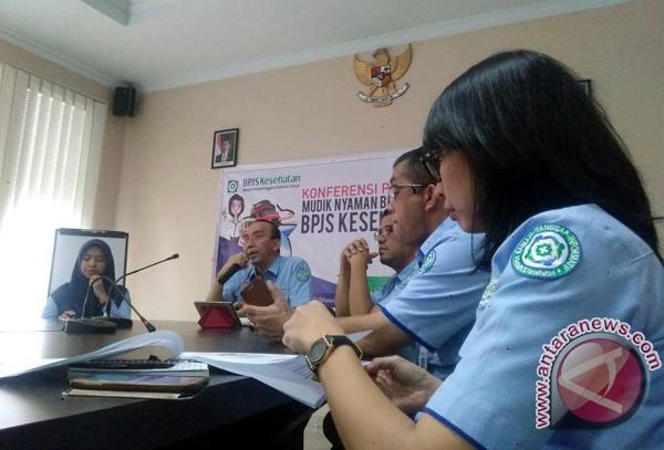 BPJS Kesehatan Beri Kemudahan Pelayanan Mudik