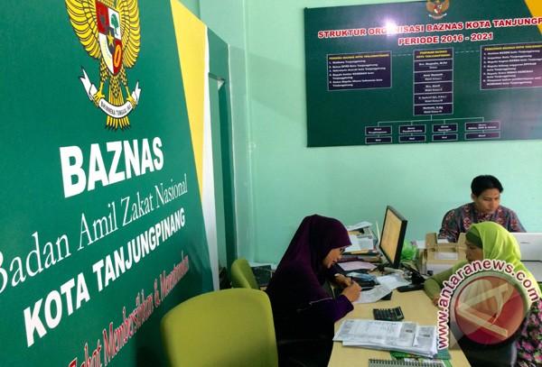 Empat Program Unggulan Baznas Tanjungpinang