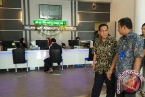 Kapasitas Pelabuhan Batuampar Capai 1,5 Juta Teus