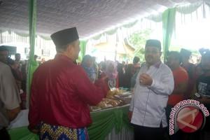 Pemkab Karimun Gelar Bazar Murah Ramadhan