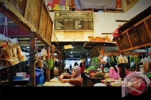 Harga Bahan Pokok di Tanjungpinang Turun