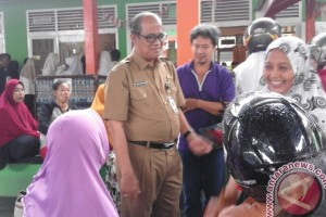 Disdik Karimun Memastikan PPDB Bebas Pungutan