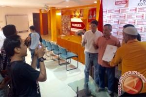 Mantan Kader PDIP Daftar Calon Wali Kota Tanjungpinang