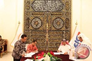 Kimia Farma Ekspansi Usaha di Arab Saudi